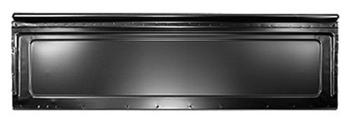 1973-87 CHEVY & GMC PICKUP BED FRONT PANEL (fleetside bed) (C-299A)