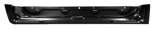 RH / 1988-1998 CHEVY & GMC TRUCK INNER DOOR BOTTOM REPAIR PANEL