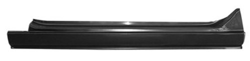 RH / 1967-72 CHEVY & GMC TRUCK SLIP-ON OUTER ROCKER PANEL