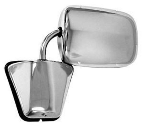 1973-87 CHEVY & GMC TRUCK FRONT DOOR OUTSIDE MIRROR (sold as each)