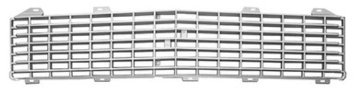 1971-72 CHEVY TRUCK PLASTIC GRILLE INSERT