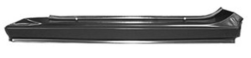 RH / 1973-87 CHEVY & GMC TRUCK SLIP-ON ROCKER PANEL