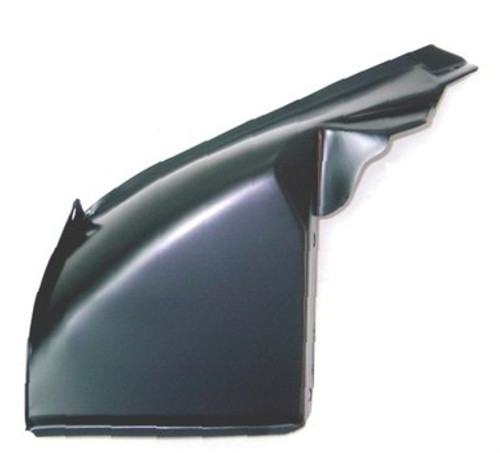 LH / 1967-72 CHEVY & GMC TRUCK INNER REAR SPLASH SHIELD