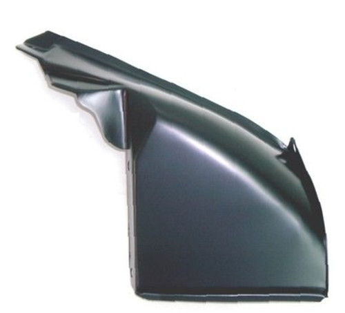 RH / 1967-72 CHEVY & GMC TRUCK INNER REAR SPLASH SHIELD