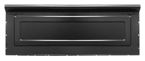 1954-59 CHEVY & GMC PICKUP BED FRONT PANEL (stepside bed)