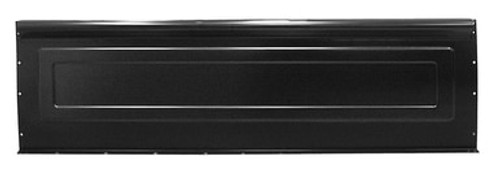 1960-66 CHEVY & GMC PICKUP BED FRONT PANEL (fleetside bed)