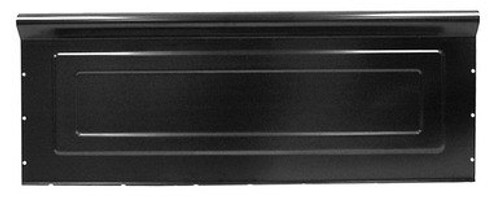 1960-72 CHEVY & GMC PICKUP BED FRONT PANEL (stepside bed)