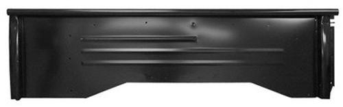LH / 1967-72 CHEVY & GMC PICKUP STEPSIDE BEDSIDE (shortbed)