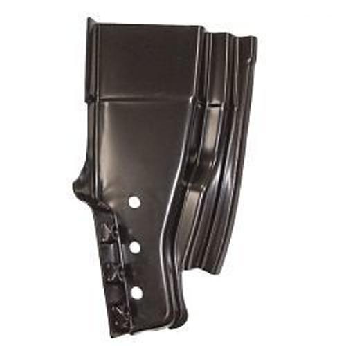 LH / 1960-66 CHEVY & GMC TRUCK LOWER REAR DOOR PILLAR REPAIR