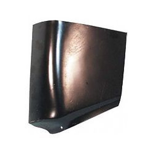RH / 1960-66 CHEVY & GMC PICKUP REAR CAB CORNER