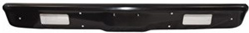 1971-1972 CHEVY TRUCK PRIMED FRONT BUMPER