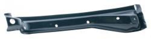 RH / 1960-66 CHEVY & GMC TRUCK FRONT FENDER BRACE-LOWER REAR SECTION