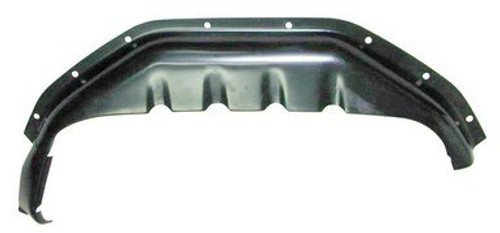 RH / 1973-91 CHEVY & GMC PICKUP & FULL SIZE BLAZER REAR OUTER WHEELHOUSE