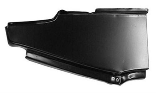 LH / 1967-72 CHEVY & GMC TRUCK LOWER REAR DOOR PILLAR PATCH