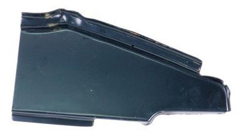 RH / 1967-72 CHEVY & GMC TRUCK LOWER REAR DOOR PILLAR PATCH