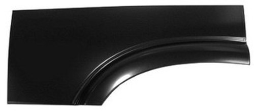 RH / 1995-05 S10-S15 BLAZER & JIMMY REAR WHEELARCH SECTION 4 DOOR