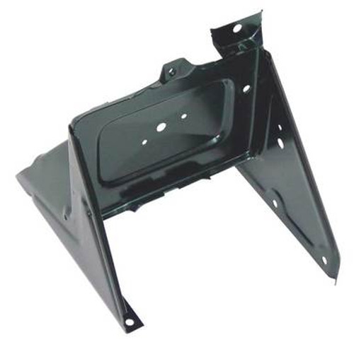 1967-1972 CHEVY & GMC TRUCK COMPLETE BATTERY TRAY-WITH A/C