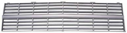 1983-84 CHEVY TRUCK GRILLE ARGENT-SINGLE HEADLIGHTS