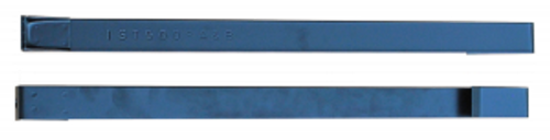 1960-1966 CHEVY & GMC PICKUP GAS TANK STRAPS (sold as a pair)
