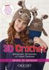 3D Crochet with Brenda KB Anderson DVD