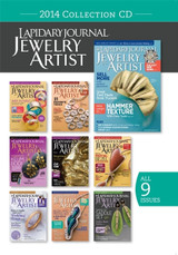​Arts & Crafts Magazines on CD