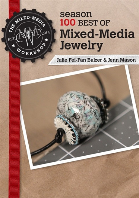 Best of Mixed-Media Jewelry with Julie Fei-Fan Balzer & Jenn Mason DVD
