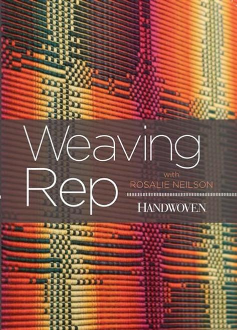 Weaving Rep with Rosalie Neilson DVD