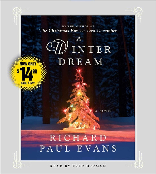A Winter Dream by Richard Paul Evans Audiobook