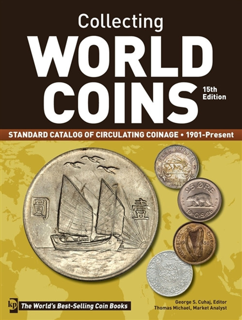 Collecting World Coins 1901-Present By George S. Cuhaj and Thomas Michael CD