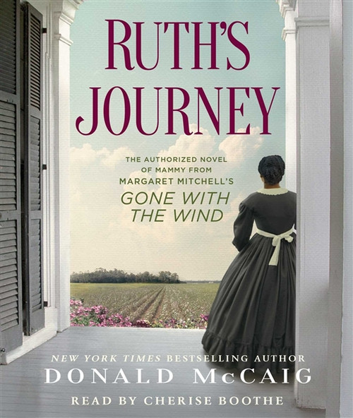 Ruth's Journey by Donald McCaig Audiobook