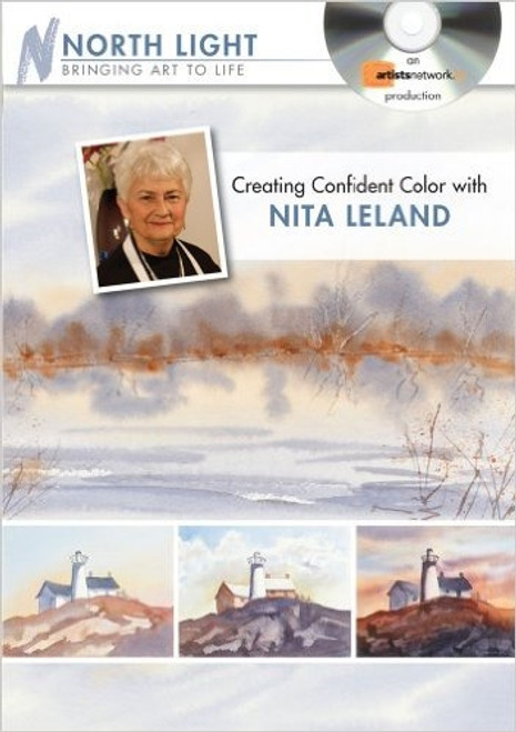 Creating Confident Color with Nita Leland DVD