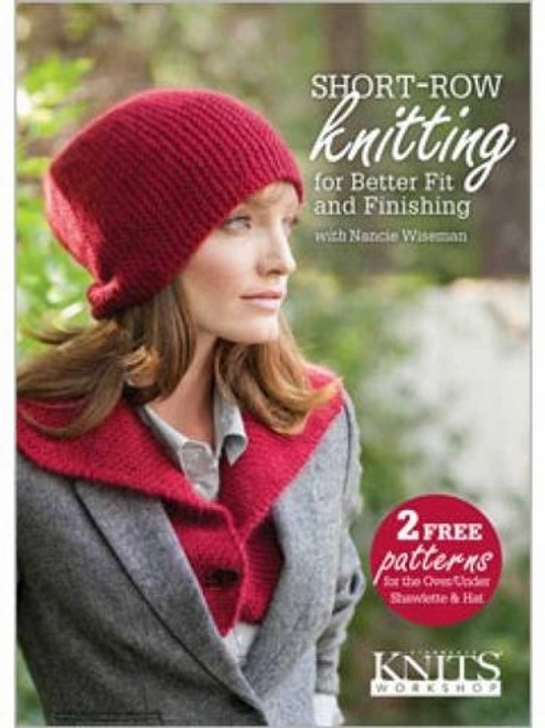 Knitting Daily Workshop - Short Row Knitting with Nancie Wiseman DVD