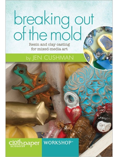 Breaking Out of the Mold With Jen Cushman DVD