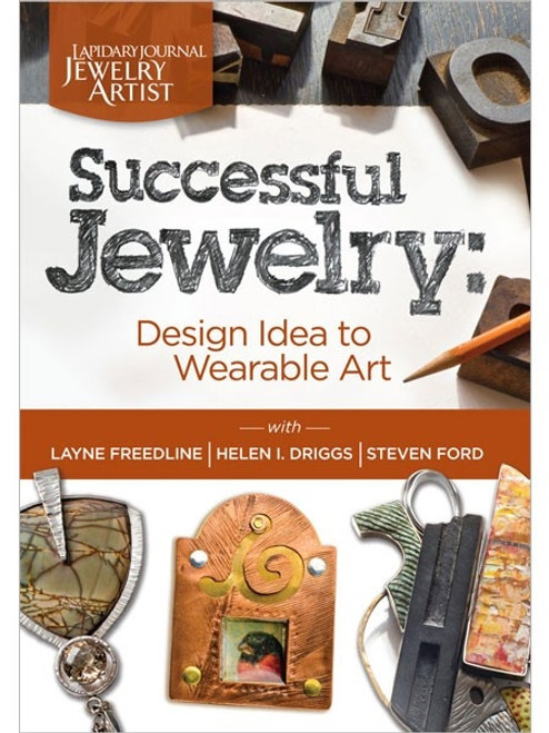 Successful Jewelry with Helen I. Driggs DVD
