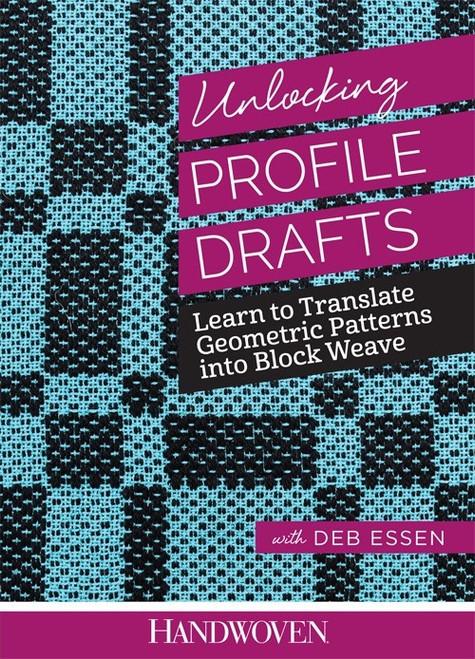 Unlocking Profile Drafts with Deb Essen DVD