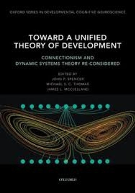 Toward a Unified Theory of Development by John Spencer
