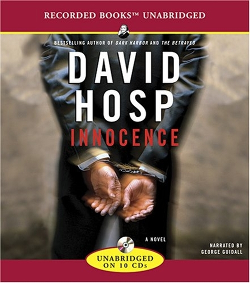 Innocence by David Hosp Audiobook
