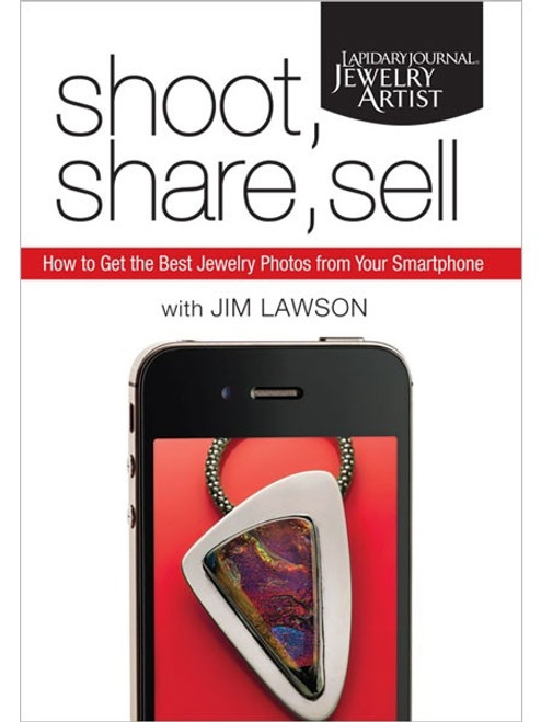 Shoot Share Sell with Jim Lawson DVD