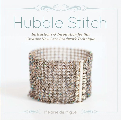 Hubble Stitch - Instructions & Inspiration by Melanie de Miguel Paperback (9781632505002) Your image was added to the product.