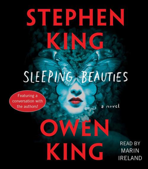 Sleeping Beauties - A Novel by Stephen King - Audiobook (9781508238126)