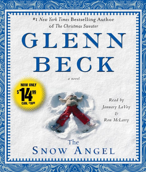 The Snow Angel by Glenn Beck - Audiobook - Unabridged - CD (9781442355972)