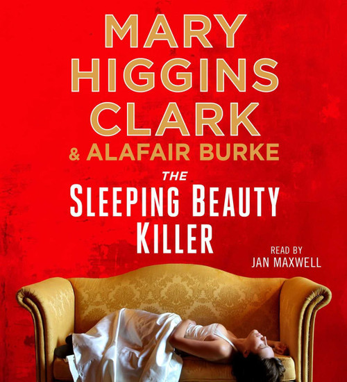 The Sleeping Beauty Killer by Mary Higgins Clark, Audio, Audiobook CD Unabridged (9781508226727)