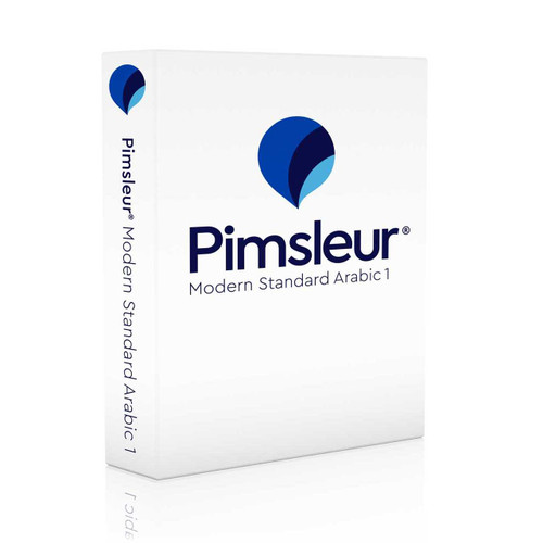PIMSLEUR ARABIC (MODERN STANDARD) LEVEL 1 (9781508257974)