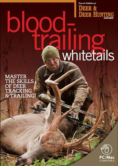 Deer & Deer Hunting's Blood-Trailing Guide - Never lose a deer again - CD (9781440229909)
