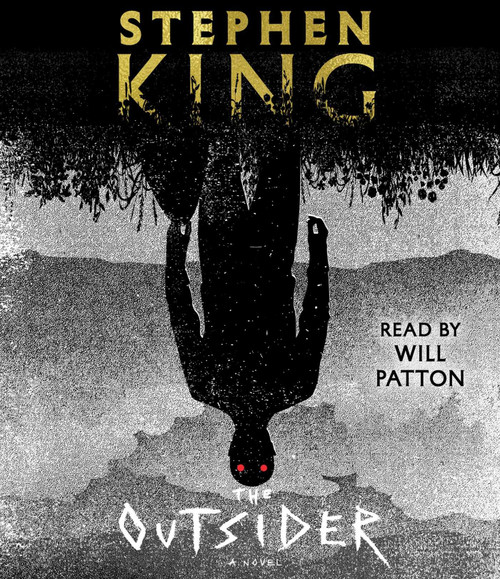 The Outsider - A Novel by Stephen King - Audiobook, CD, Unabridged (9781508252214)