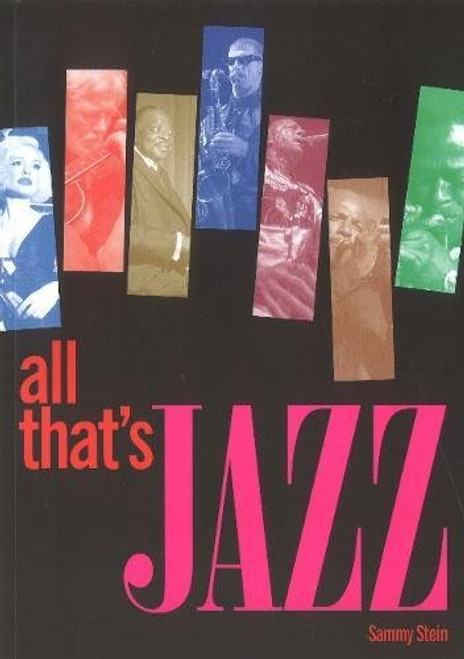 All That's Jazz by Sammy Stein - Paperback (9780955767098)