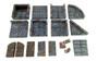 True Tiles Base Pieces