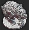 Armored Bear 3