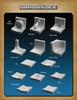 Dungeon Tiles - 60 Pcs Sewer Kit