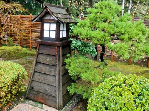 Samurai Lantern
